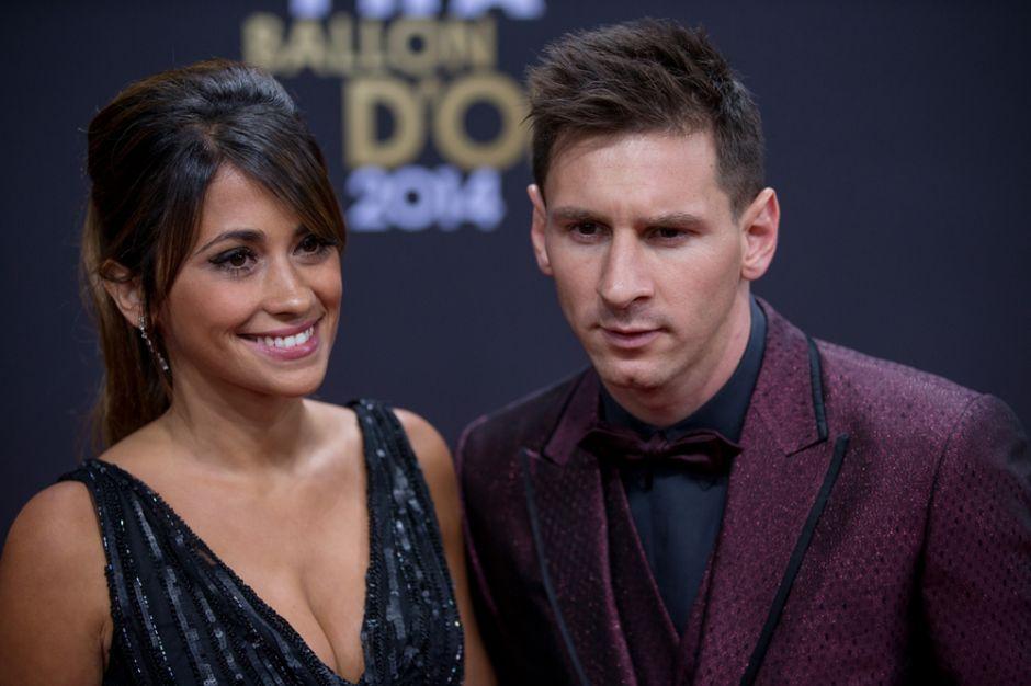 La boda de Messi: los que no fueron invitados y quiénes no irán a la fiesta