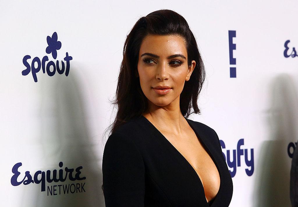 Kim Kardashian sigue sufriendo ataques de ansiedad a raíz del asalto en París
