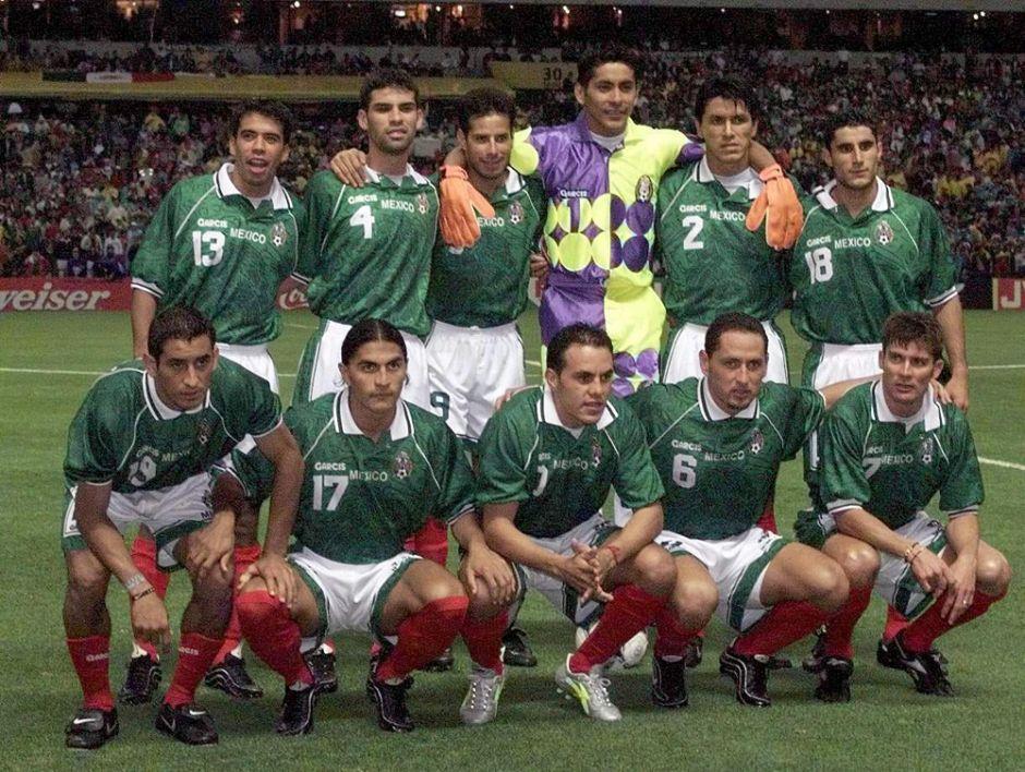 Copa Confederaciones 2017: La selección mexicana ante los campeones del mundo ¿Cómo le ha ido?