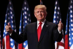Trump canta victoria con testimonio de Comey