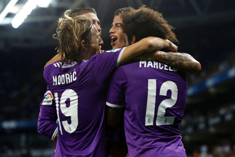 ¿Mal o buen presagio? El Real Madrid jugará de morado la final de Champions ante la Juventus