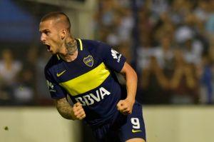 'Pipa' Benedetto: del olvido en el América a protagonista máximo del campeonato de Boca Juniors