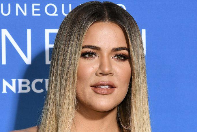 La terrible noticia que recibió Khloé Kardashian que le cambió la vida