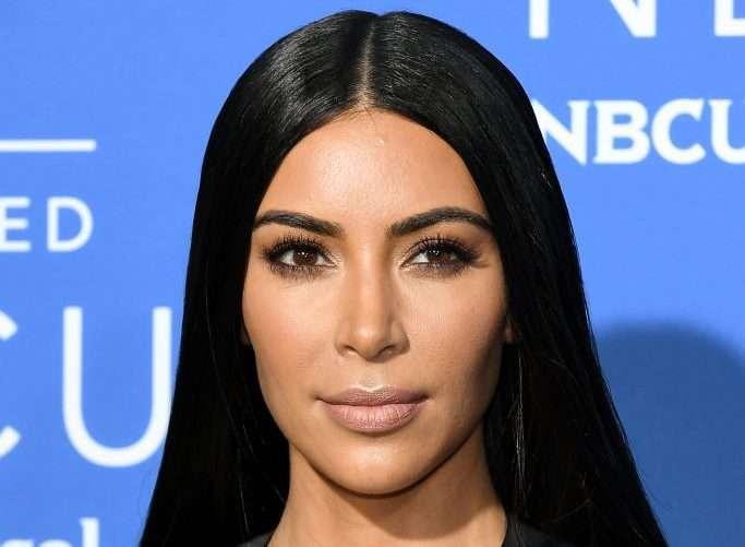 Mira cuánto donará Kim Kardashian para ayudar a las víctimas del huracán Harvey
