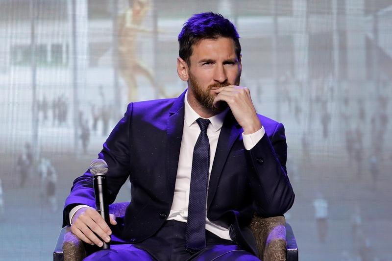 Habrá peluquería y estética gratis para los invitados a la boda de Messi