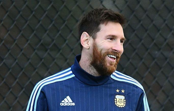 El increíble y generoso regalo de bodas que ha pedido Lionel Messi