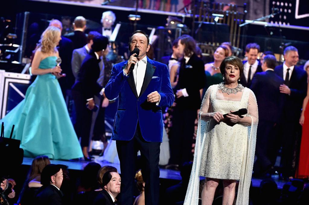 Ganadores y mejores momentos de los Premios Tony 2017