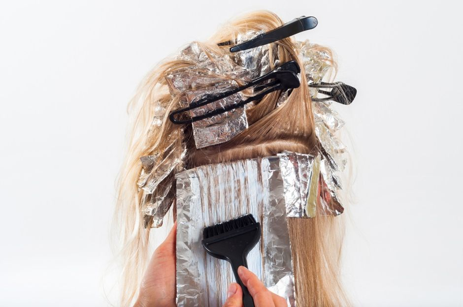 Teñirse el pelo aumenta el riesgo de padecer cáncer de mama