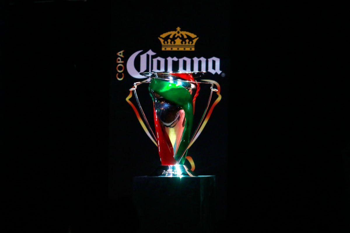 Así quedaron los grupos de la Copa MX para el Apertura 2017