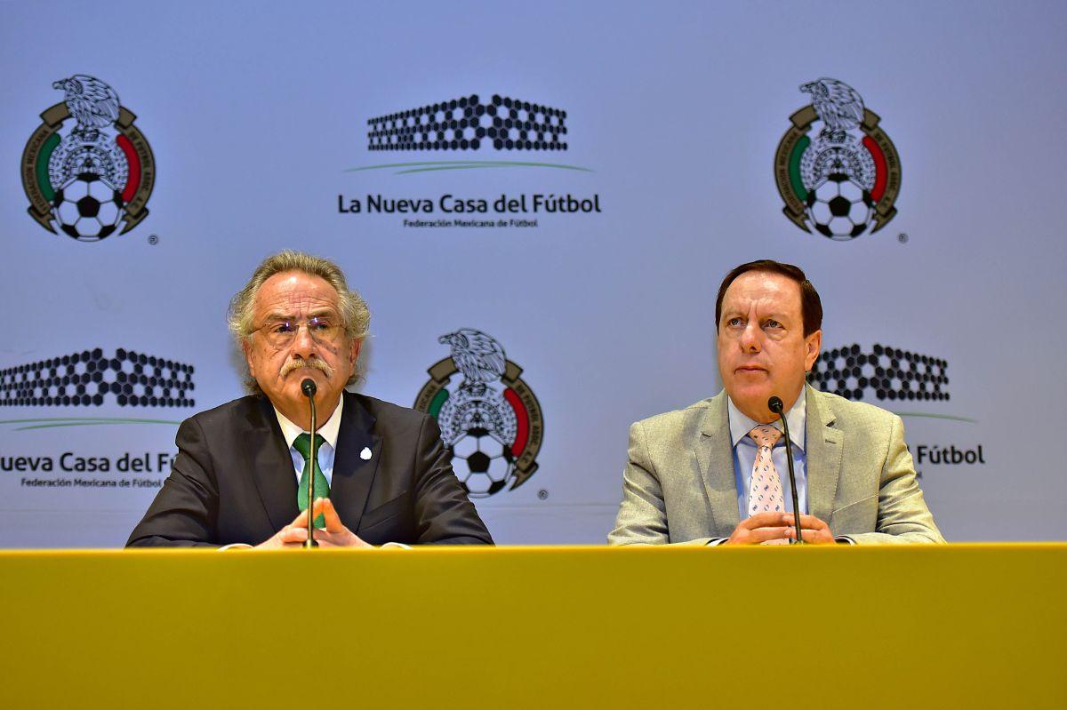 Liga MX: Arturo Brizio se hará cargo del arbitraje en el futbol mexicano