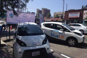 $3,000 millones en subsidios para incentivar la venta de coches eléctricos en California