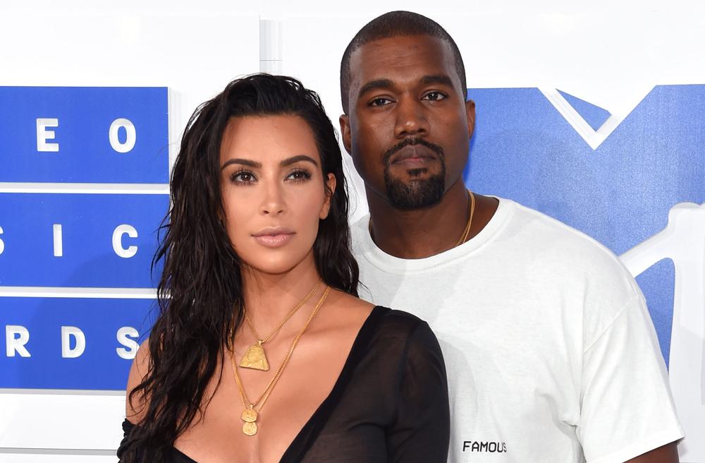 Kim Kardashian y Kanye West se gastan medio millón de dólares en unas vacaciones
