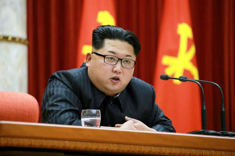 "Corea del Norte promete vengarse de EEUU por su ""odioso crimen"""