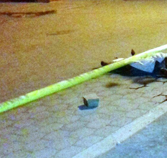 Linchan a presunto delincuente en Puebla, le prenden fuego