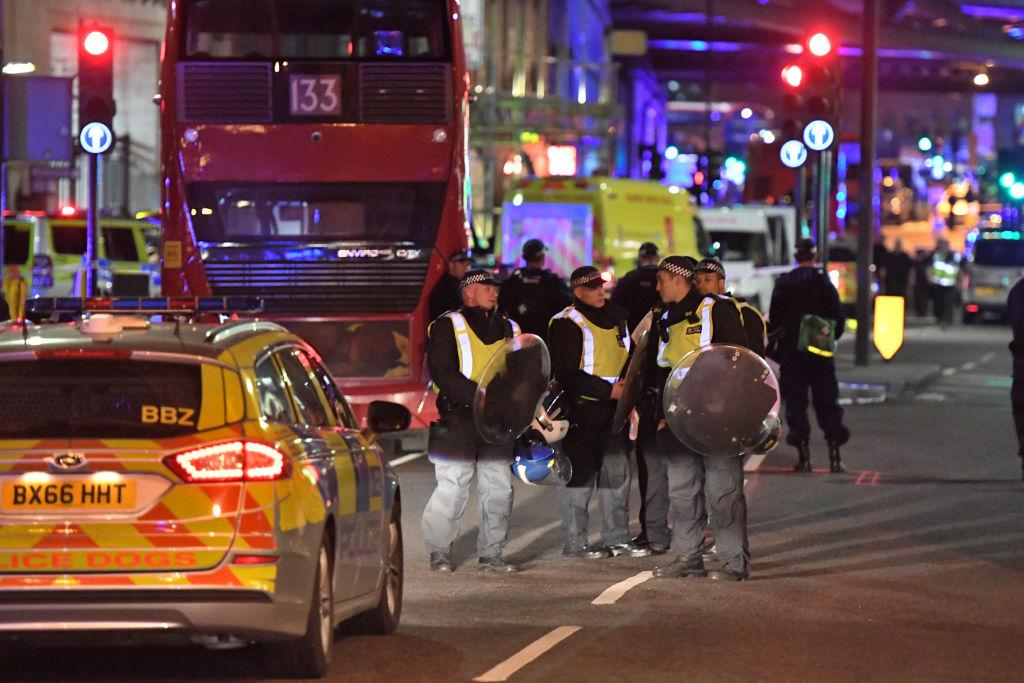 Ataque terrorista en Londres: lo que sabemos hasta ahora