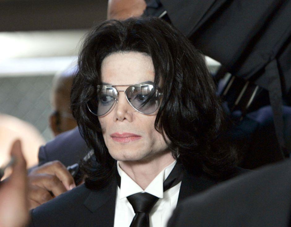 Revelan que Michael Jackson quiso interpretar a James Bond en los 80