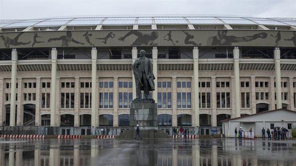 A un año del Mundial: cómo está la seguridad y las sedes en Rusia