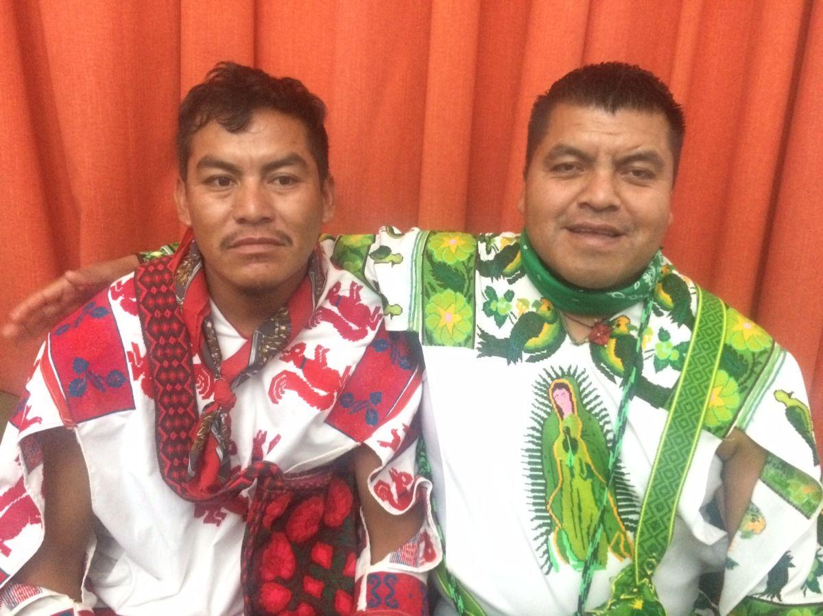 Proyecto de presa enfrenta al gobierno con indígenas de Nayarit
