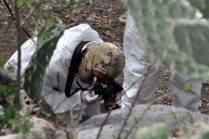 """Hallan restos óseos en rancho usado por """"Los Zetas"""" como """"campos de exterminio"""""""