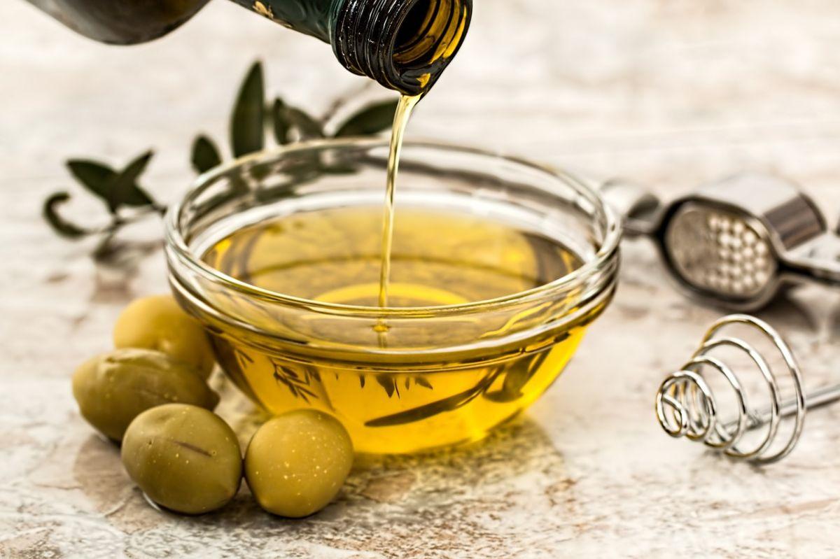 Los beneficios del aceite de olivo