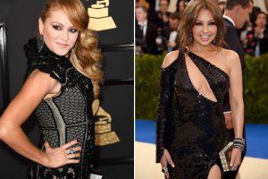 Paulina y Thalía no pueden estar juntas en el reencuentro de Timbiriche