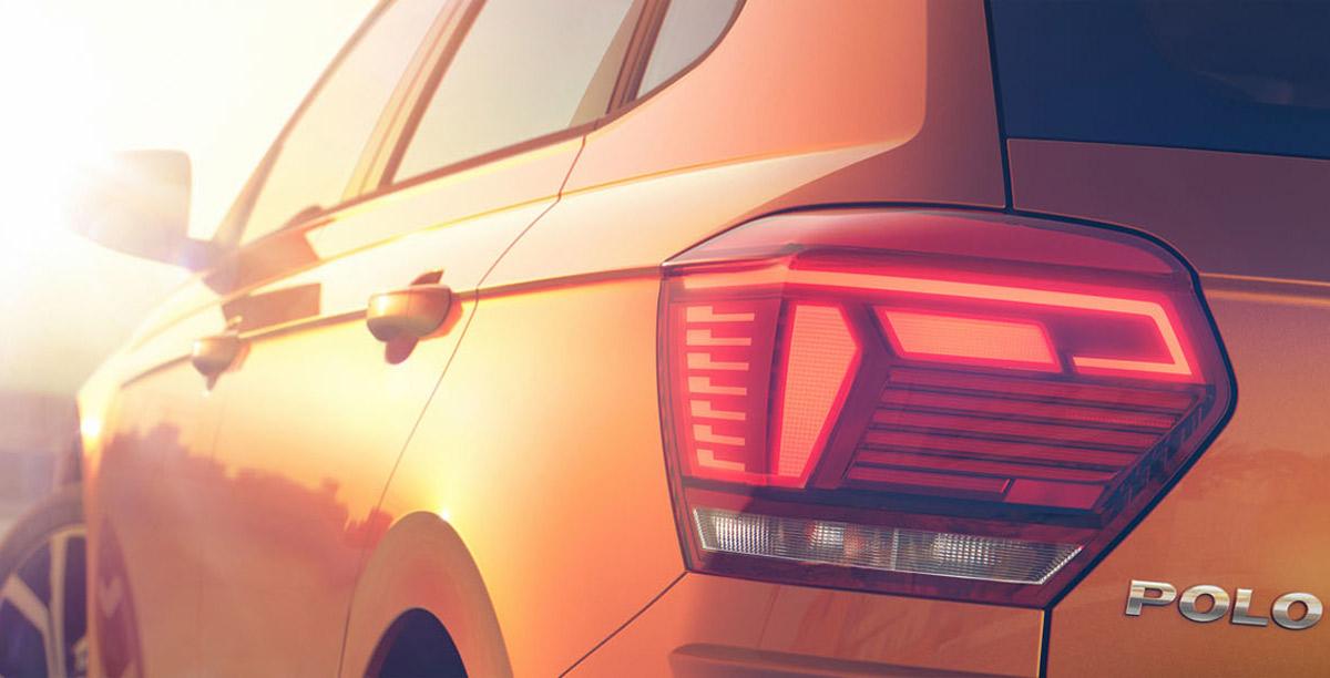 Ya viene la sexta generación del Volkswagen Polo