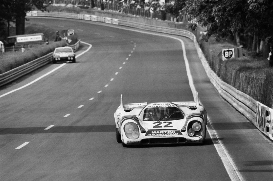 10 curiosidades de las 24 Horas de Le Mans y Porsche