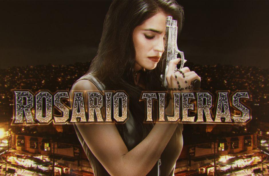 Capítulo 1 de 'Rosario Tijeras': Hora y canal de transmisión en vivo