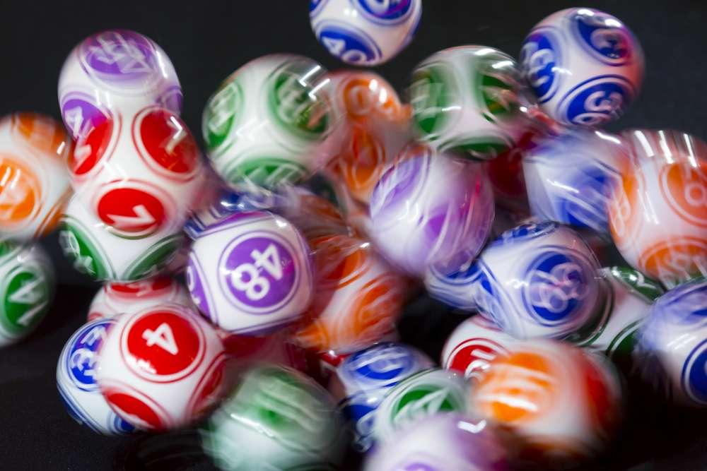 Lotería de California: alguien compró un boleto ganador de $27 millones