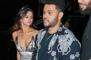The Weeknd revelará los secretos de su romance con Selena Gomez