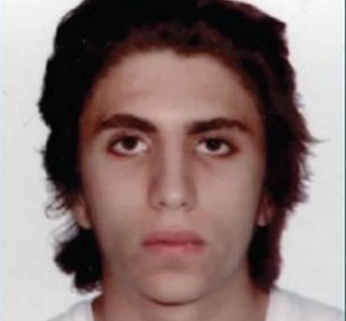 Identifican como Youssef Zaghba al tercer terrorista de los ataques en Londres