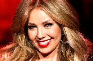 Thalía confirma reencuentro con Timbiriche