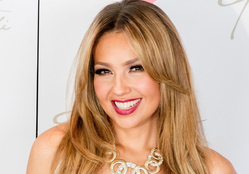 El hazmerreír de Thalía ya tiene canción