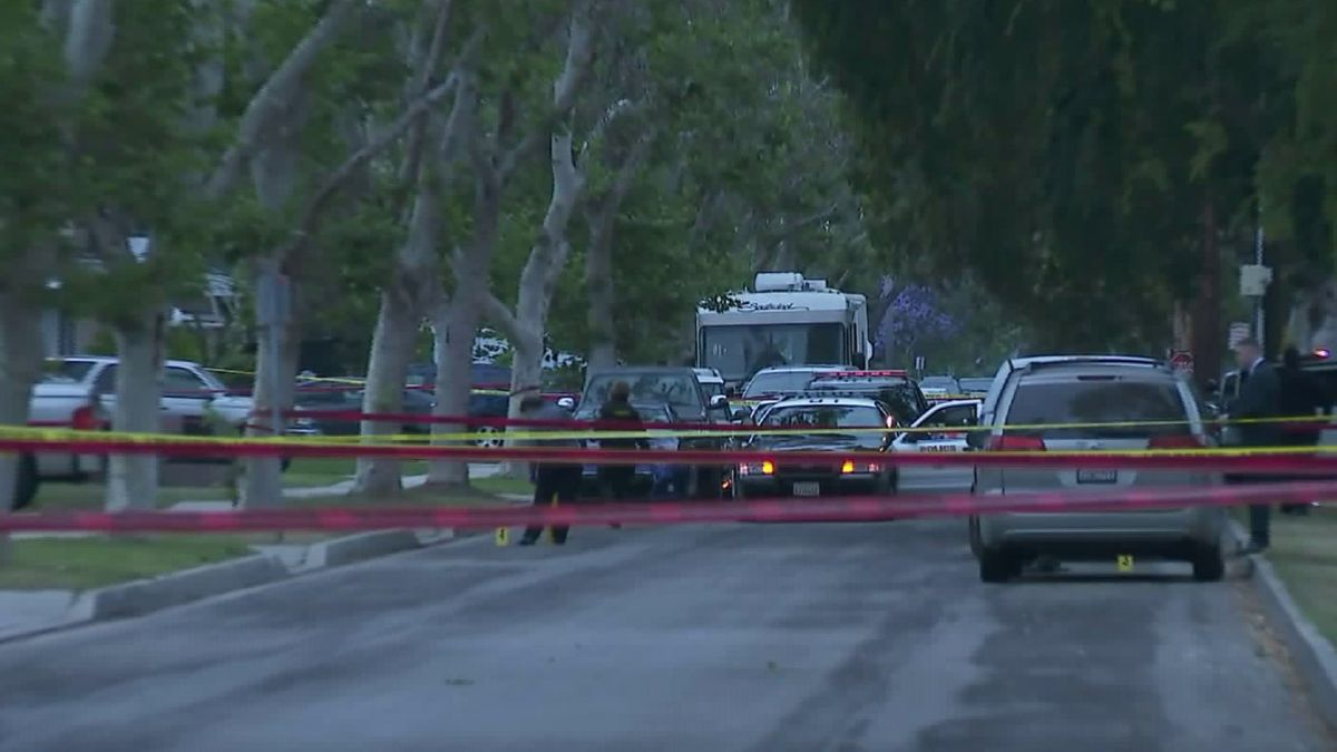 Mujer presuntamente armada muere tras tiroteo policial en Long Beach
