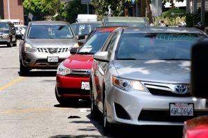 """Sin multas de """"parking"""" en Los Ángeles al menos hasta octubre"""