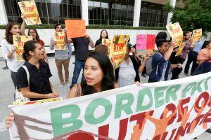 Activistas denuncian redadas de la Patrulla Fronteriza en Boyle Heights