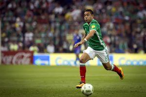 Golazo de Marco Fabián ante Alemania, el mejor de la Copa Confederaciones