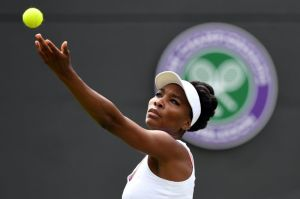 Venus Williams fue cuestionada sobre su accidente automovilístico y rompió a llorar en rueda de prensa