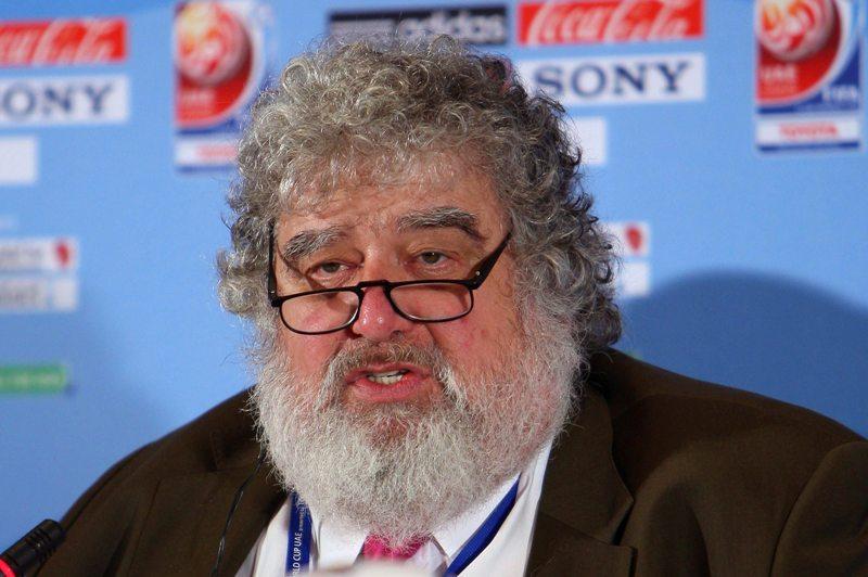 De delincuente a soplón: Chuck Blazer, el hombre que sacudió a la FIFA