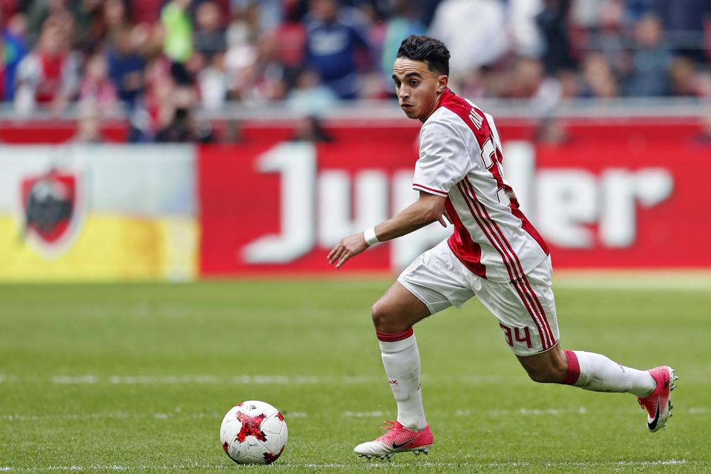 El jugador del Ajax Abdelhak Nouri tiene daño cerebral irreversible