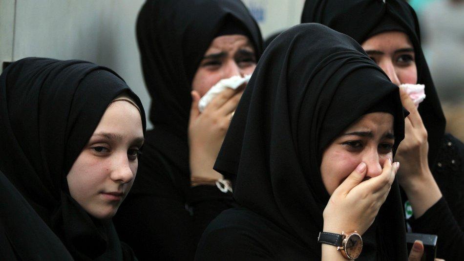 IrakDerechos de autor de la imagenAFP Image caption El atentado en el distrito de Karrada, Bagdad, dejó 382 muertos durante el Ramadán del año pasado.