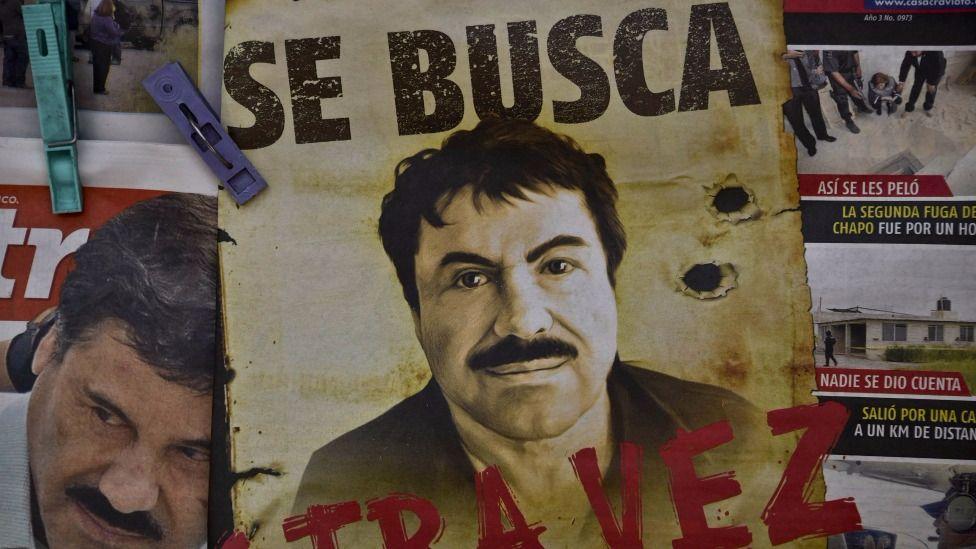 """¿Por qué una escena de la serie """"El Chapo"""" de Netflix indigna a los habitantes de Ensenada?"""