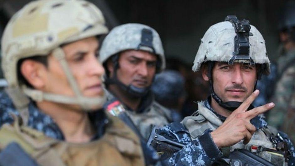 Por qué importa la liberación de Mosul, la ciudad en Irak donde ISIS creó su califato