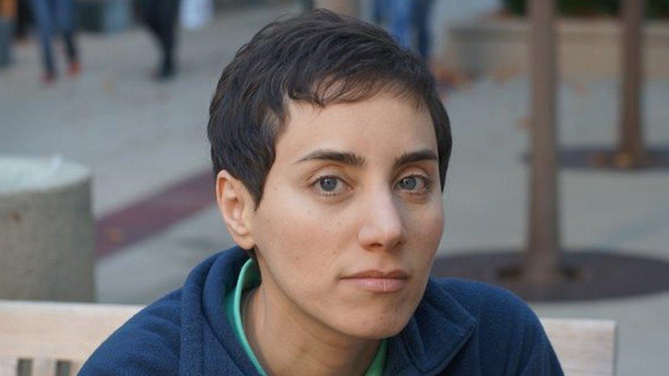 Muere Maryam Mirzakhani, la primera mujer en ganar la Medalla Fields