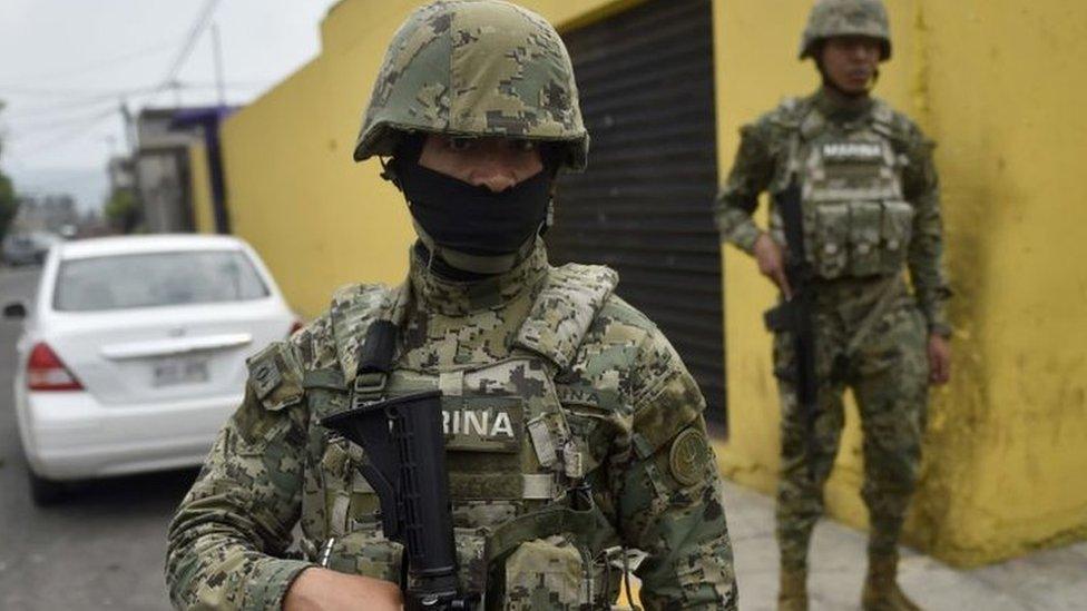 """""""La ciudad sin cárteles"""", Narcoviolencia inédita en CDMX"""