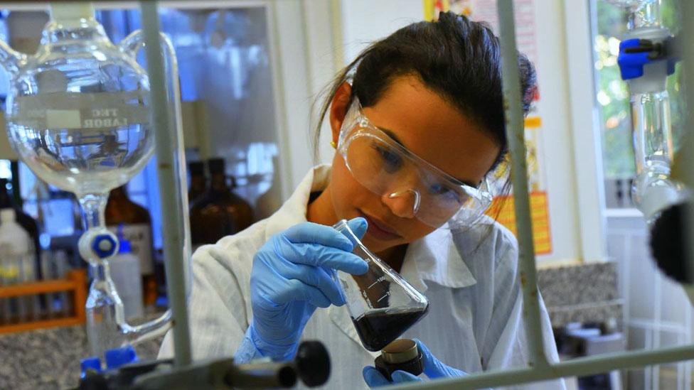 Unicamp fomenta la creación de empresas y tiene más de 1,000 patentes.