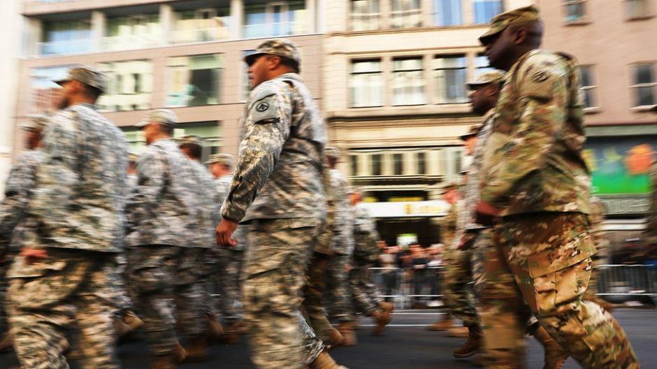 ¿Por qué las Fuerzas Armadas gastan $41 millones de dólares al año en Viagra?