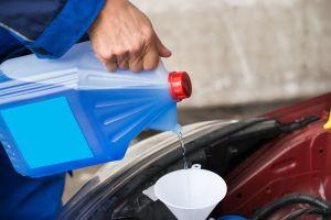 Más rápido no es mejor: cuánto debiera tardar el refrigerante en enfriar el motor