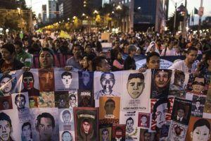 Caso Ayotzinapa: invalidan 46 testimonios sobre caso Ayotzinapa