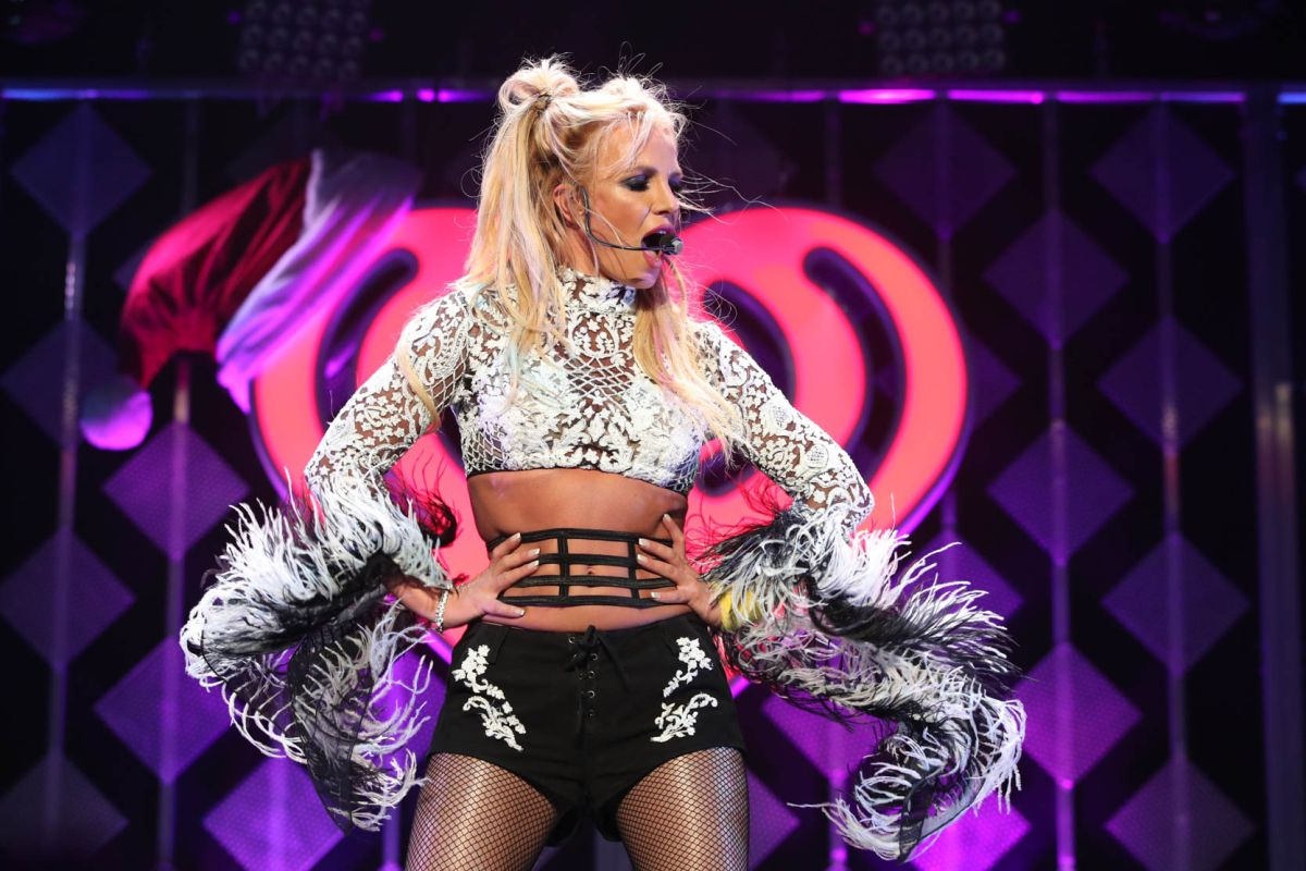 Britney continuará hasta diciembre con su residencia en el Planet Hollywood Resort & Casino.